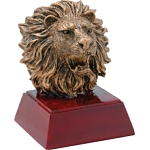 King of the Jungle or Hear Me Roar Award